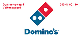 Domino's Pizza Valkenswaard