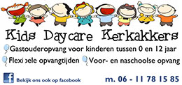 Kids Day Care Valkenswaard