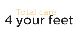 Total care 4 your feet
